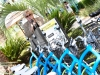 Molasky Center Bike Share Program - Event Launch
