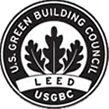 LEED, Leadership in Energy and Environmental Design, Certified Gold Class A Office Building